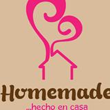 Homemade-Hecho en casa